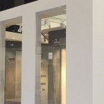 Nuova Showroom - Leonardo